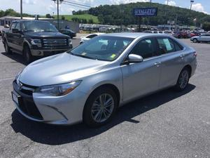 Toyota Camry SE For Sale In Staunton | Cars.com