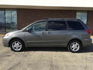 Toyota Sienna LE For Sale In Springfield | Cars.com