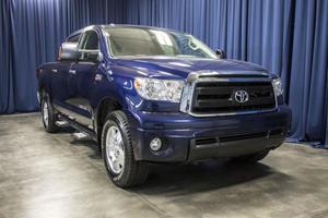 Toyota Tundra SR5 For Sale In Lynnwood | Cars.com
