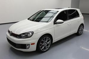Volkswagen GTI 4-Door For Sale In Denver | Cars.com