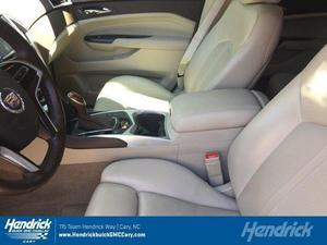 Cadillac SRX Luxury Collection For Sale In Cary |