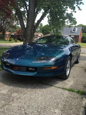 Chevrolet Camaro For Sale In Toledo | Cars.com