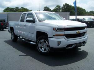 Chevrolet Silverado LT For Sale In Boaz |