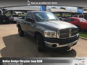 Dodge Ram  ST For Sale In Dallas | Cars.com