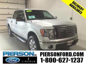 Ford F-150 XLT For Sale In Aberdeen | Cars.com