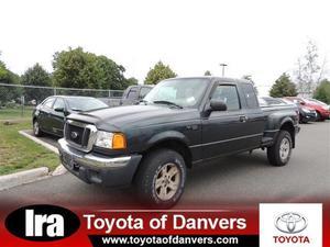 Ford Ranger XLT For Sale In Danvers | Cars.com