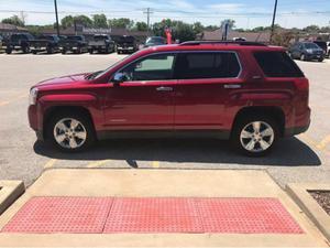 GMC Terrain SLT-1 For Sale In Jacksonville | Cars.com