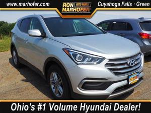 Hyundai Santa Fe Sport 2.4L - 2.4L 4dr SUV
