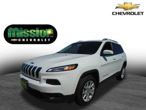Jeep Cherokee Latitude For Sale In El Paso | Cars.com