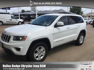 Jeep Grand Cherokee Laredo For Sale In Dallas |