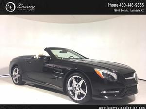 Mercedes-Benz SL 550 For Sale In Scottsdale | Cars.com