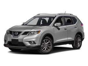 Nissan Rogue - SV