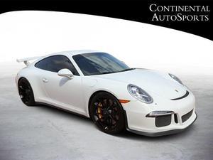 Porsche 911 GT3 - GT3 2dr Coupe