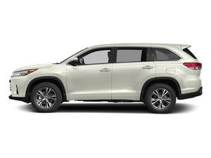 Toyota Highlander LE For Sale In West Palm Beach |