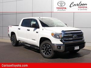 Toyota Tundra -