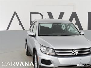 Volkswagen Tiguan 4MOTION Auto S For Sale In Nashville