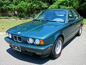 BMW 525 i For Sale In Marlboro | Cars.com