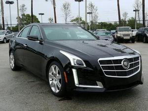 Cadillac CTS Premium RWD For Sale In Jacksonville |