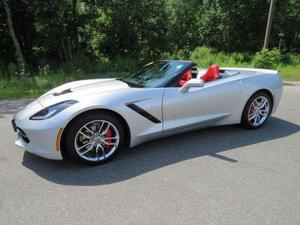 Chevrolet Corvette Stingray Base For Sale In Abington |