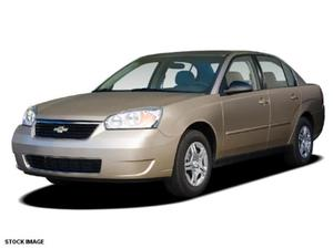 Chevrolet Malibu SS For Sale In Reed City | Cars.com