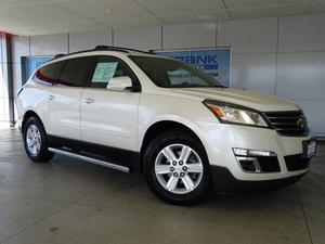 Chevrolet Traverse 1LT For Sale In National City |