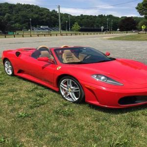 Ferrari 430 Scuderia -