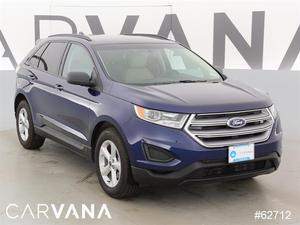 Ford Edge SE For Sale In Nashville | Cars.com