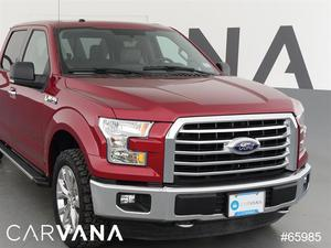 Ford F-150 XLT For Sale In Dallas | Cars.com