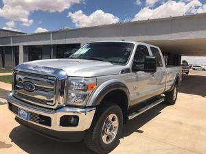 Ford F-350 Lariat Super Duty For Sale In Levelland |