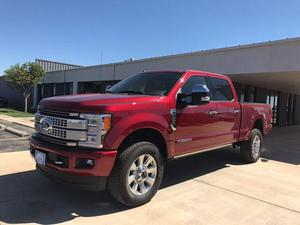 Ford F-350 Platinum For Sale In Levelland | Cars.com