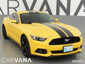 Ford Mustang EcoBoost For Sale In Indianapolis |