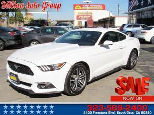 Ford Mustang EcoBoost For Sale In South Gate | Cars.com