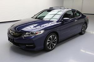 Honda Accord EX-L For Sale In Cincinnati | Cars.com