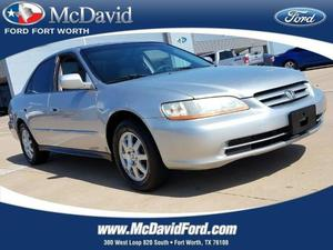 Honda Accord SE For Sale In Fort Worth | Cars.com