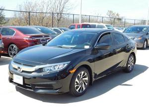 Honda Civic EX For Sale In Fort Worth | Cars.com