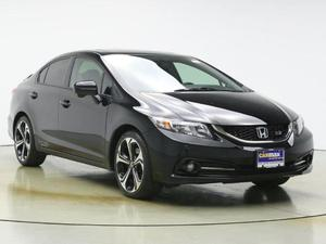 Honda Civic Si For Sale In Naperville | Cars.com