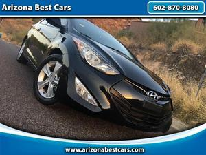 Hyundai Elantra GS For Sale In Phoenix | Cars.com