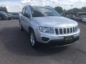 Jeep Compass Latitude For Sale In Accident | Cars.com