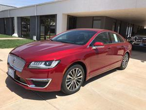 Lincoln MKZ Premiere For Sale In Levelland | Cars.com