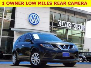 Nissan Rogue S For Sale In Richardson | Cars.com