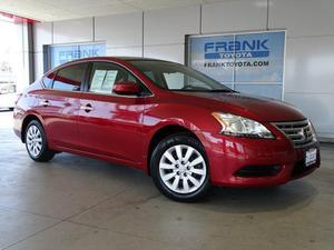 Nissan Sentra SV For Sale In National City | Cars.com