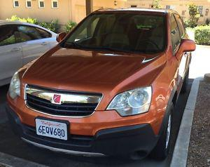 Saturn Vue XE 4dr SUV