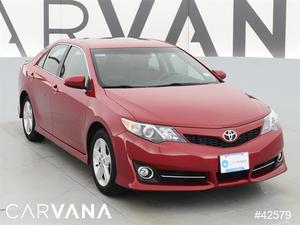 Toyota Camry SE For Sale In Nashville | Cars.com