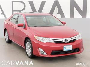 Toyota Camry XLE For Sale In Nashville | Cars.com