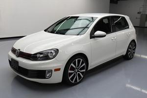 Volkswagen GTI Wolfsburg Edition For Sale In Denver |