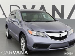 Acura RDX Base For Sale In Jacksonville | Cars.com