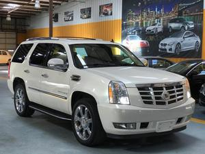 Cadillac Escalade Hybrid For Sale In Houston | Cars.com