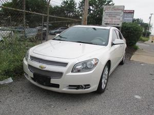 Chevrolet Malibu LTZ For Sale In Glen Burnie | Cars.com
