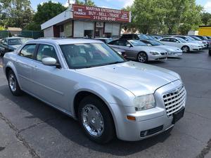 Chrysler 300 Touring - Touring 4dr Sedan