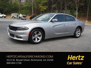 Dodge Charger SXT For Sale In Richmond | Cars.com